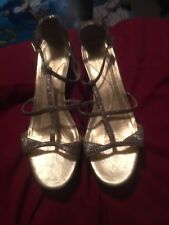 kate spade womens sandals 8