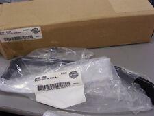 NOS Harley Davidson Gloss Black Jiffy Leg Weldment VRSCD V-Rod 49703-06BK