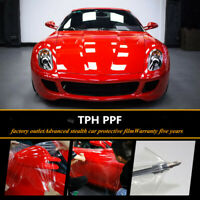 PPF Car Paint Protection Clear Car Wrap Film Protective Scratch-proof Film