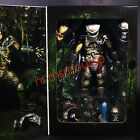 NECA Predators Jungle Hunter Predator Ultimate 7