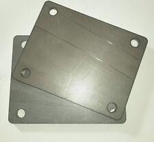 Engine Mount Plates for Engine Swap DIY Fab Gen 5 LTx LT1 L83 L86 #17001A