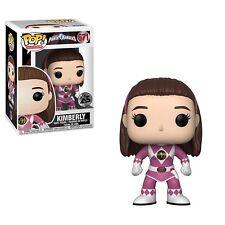 Funko - Pop TV: Power Rangers S7 - Pink Ranger (no helmet) Brand New In Box