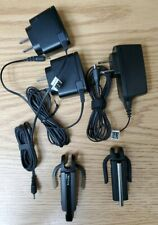 Nokia BH 900+2 Chargers+BH904+1 Charger. Bluetooth Headset USED UPDATE