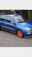 12mm 1/2 Pollice COFANO RAISERS Renault Clio Mk2 172/182 2.0 1.6 Cup