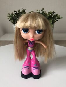 "Vintage Diva Starz Talking Doll Alexa 6"" Battery Operated Mattel 1999 Works Rare"