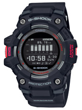 Casio G-Shock Move Fitness GBD100-1 GPS Bluetooth Mobile Link 2020 Brand New