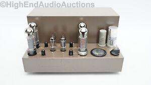 Marantz Model 8B Vacuum Tube Stereo Power Amplifier - Vintage Classic - EL34