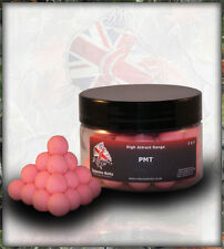 Impulse Baits PMT Pink Hi Attract 12mm Pop ups Carp fishing