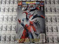 Harley Quinn Our Worlds at War (2001) DC - #1, Jae Lee CVR, Kesel/Leiber, NM