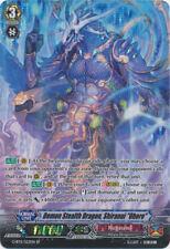 "1x Cardfight!! Vanguard Demon Stealth Dragon, Shiranui ""Oboro"" - G-BT11/S22EN -"