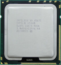Intel Xeon X5675 (SLBYL) 3.06GHz 6-Core LGA1366 CPU