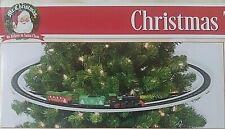 Mr. Christmas Train Around The Tree Holiday BRAND NEW