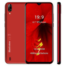 Blackview A60 Android Smartphone ohne Vertrag Dual SIM 16GB ROM 6,1