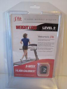 ifit level 2 intermediate 8 week workout program