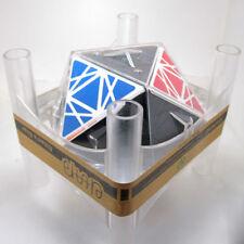 Black 20 Face MF8 & Eitan's Star magic cube Twist puzzle Icosahedron For Collect