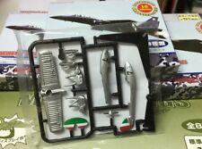 Mighty Wings mini aircraft kit Italy Macchi M.33 racing flying boat plane 3 pcs