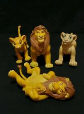 Vintage The Lion King Collectible Toys