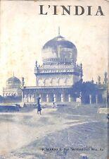 L'India - Mario E. Modaelli - Pontificio Istituto Missioni Estere - U047
