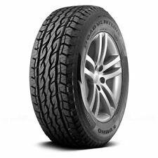 Neumáticos 255/75 R15 para coches
