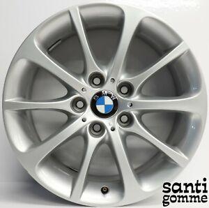 """4 CERCHI IN LEGA 8 X 17 """" BMW Z4 E85 ORIGINALI USATI 6771157 STYLE 200"""