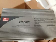 MEAN WELL NEW TN-3000-148A Power Inverter Solar Charger 3000W 48VDC