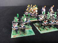 WARGAMES SCENARIOS FOR THE WAR OF 1812 PARTIZAN PRESS NAPOLEONIC