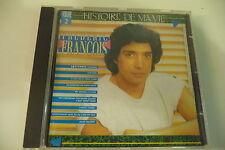 FREDERIC FRANCOIS CD HISTOIRE DE MA VIE VOL.2.