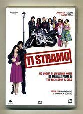 TI STRAMO # Dolmen Home Video - Mikado Film DVD-Video 2008