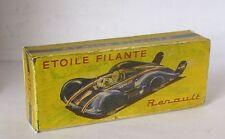 Repro Box CIJ Renault Etoile Filante