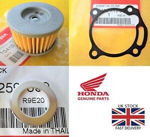 Honda CRF250L Oil Filter Washer & Gasket CRF250 CRF300 LD/RLA RALLY