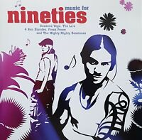 MUSIC FOR THE NINETIES - ORIGINAL OZ RELEASE VARIOUS COMPILATION CD - 2007