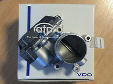 GENUINE VDO THROTTLE BODY A2C59512935 AUDI A4 A6 VW PASSAT GOLF VI 2.0 TDI