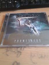 Luca Turilli's Rhapsody-Prometheus - Symphonia Ignis Divinus  CD NEW