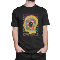 Tame Impala Men's T-Shirt S to 3XL