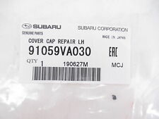 Genuine OEM Subaru 91059VA030 Driver Side Mirror Cover Upper Cap