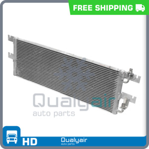 A/C Condenser fits Freightliner Classic, XL, FLD - OE# MVA19231
