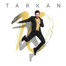 Tarkan - 10 (2017), New Album, Turkish Cd, Free Shipping