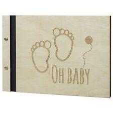 Fotoalbum Baby-Album Taufe 60 Seiten bis 114 Fotos Bilder Buch Kinder Album