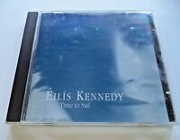 Time to Sail CD by Eilis Kennedy Irish singer traditional songs music Ireland