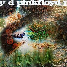 Pink Floyd A SAUCERFUL OF SECRETS (US) 2nd Album 180g REMASTERED New Vinyl LP