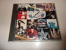 CD  Achtung Baby - U2
