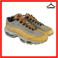 Nike Air Max 95 Womens Winter Trainers UK 5.5 / 39 Vintage Retro Retired