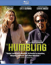The Humbling (Blu-ray)