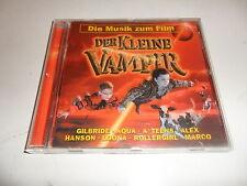 CD  Der kleine Vampir - Die Musik zum Film