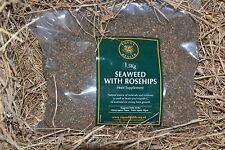 Seaweed and Rosehips 3kg
