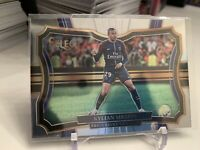 KYLIAN MBAPPE 2017-18 PANINI Select Soccer #224 Field Level RC Rookie Card MINT