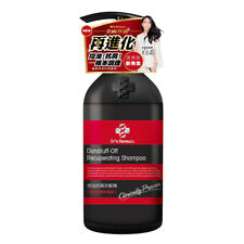 [DR'S FORMULA] Dandruff-Off Recuperating Anti-Dandruff Shampoo 580ml NEW