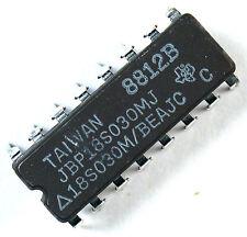 IC JBP18S030 PROM DIP - JBP18S030MJ - Texas Instrument TI - *UNUSED* *NOS* Qty:2