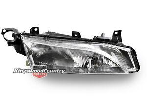 Ford Headlight RIGHT EF EL Fairmont. Fairlane LTD Ghia NF NL DF DL head light