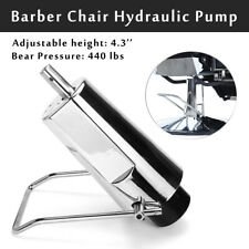 Salon Chair Hydraulic Pump Reclining Barber Hairdressing Beauty Spa Furniture *